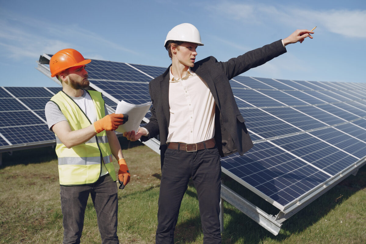 A Complete Guide For Choosing The Best Solar Panel System