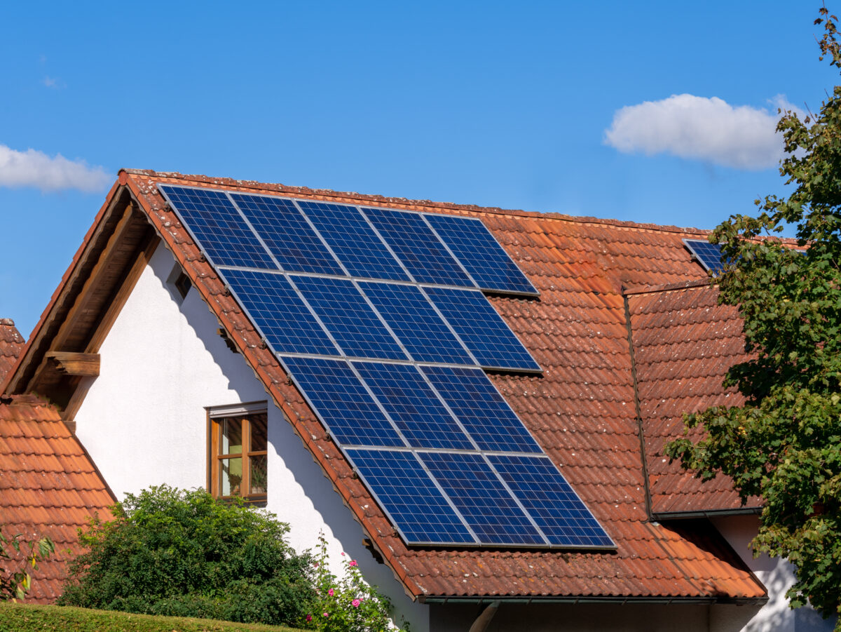 What Are The Different Types Of Solar Inverters Used In House Solar System?