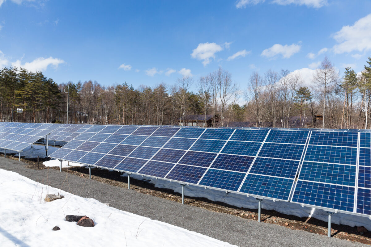 Everything To Know Before Investing In A Solar Panel System