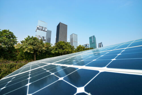 What Do You Mean By Net Metering And How Does It Work?