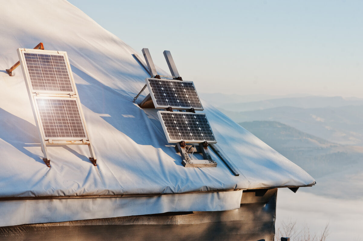 How To De-install And Re-install A House Solar System