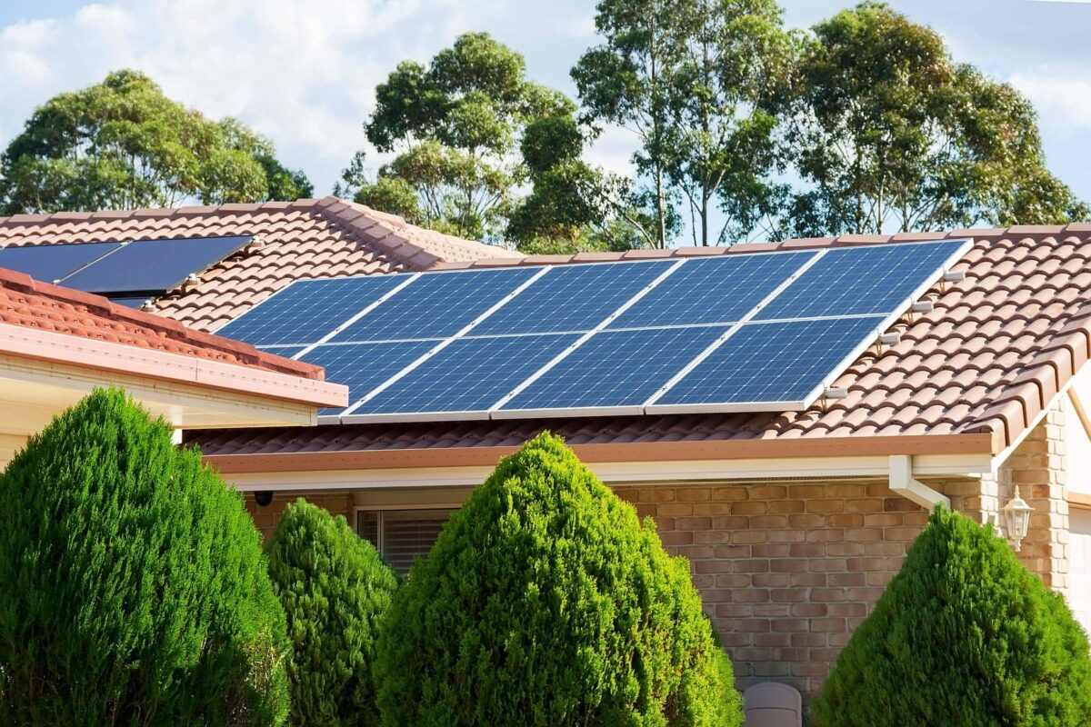 Best solar panels for homes in brisbane – Cheap home solar system by expert installer at your door step